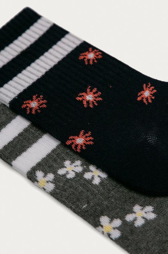 Answear Lab - Ponožky viacfarebná