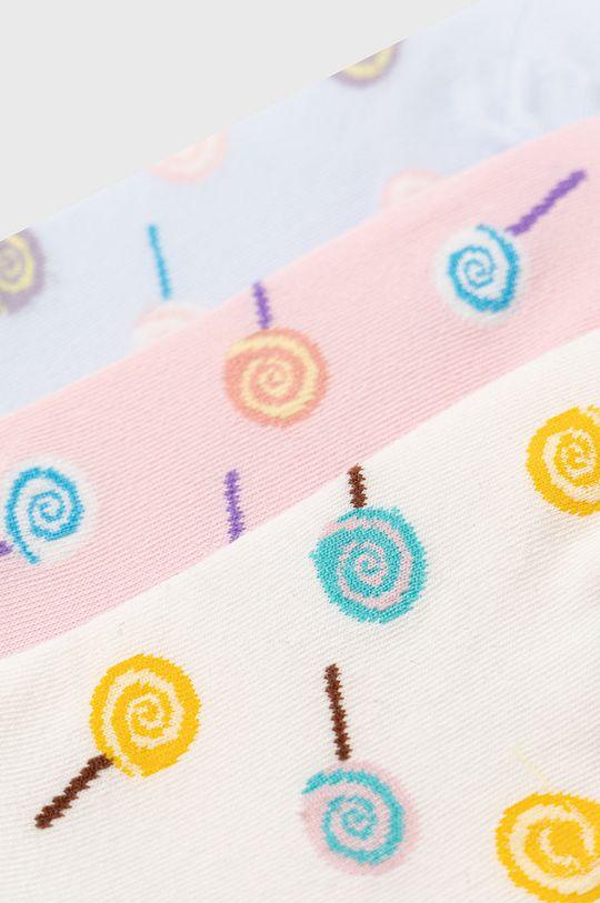 Answear Lab - Skarpetki (3-pack) multicolor