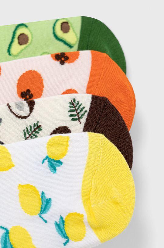 Answear Lab - Skarpetki (4-pack) multicolor