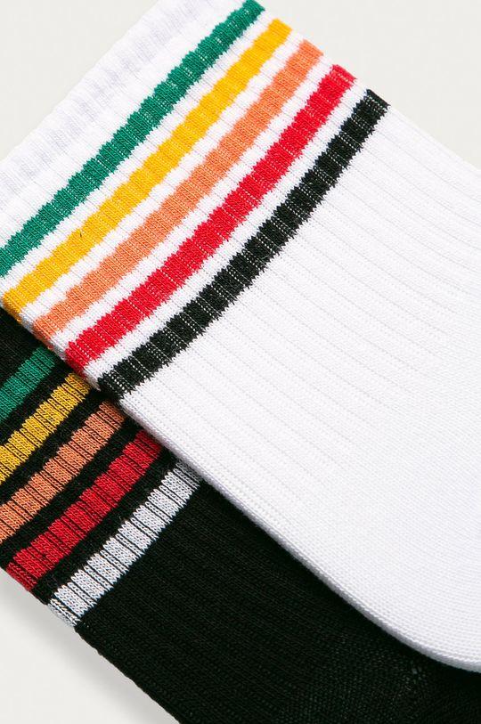 Answear Lab - Ponožky (2-pak) viacfarebná