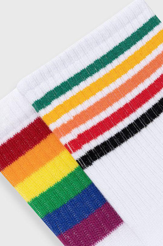 Answear Lab - Skarpetki (2-pack) biały