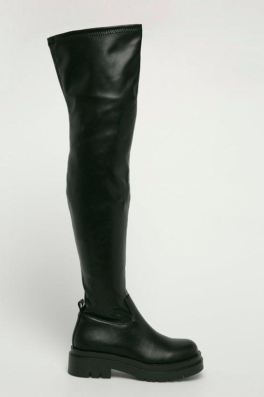 negru Answear Lab - Cizme De femei