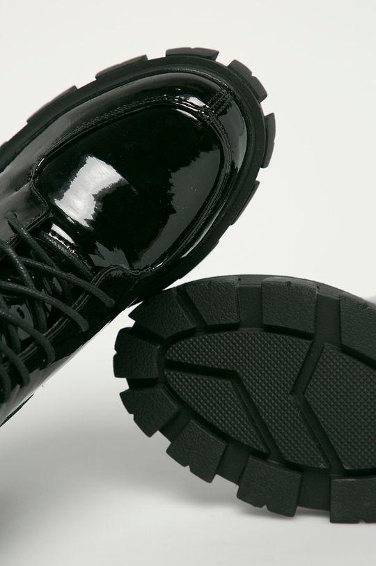 černá Answear Lab - Farmářky Alta Moda