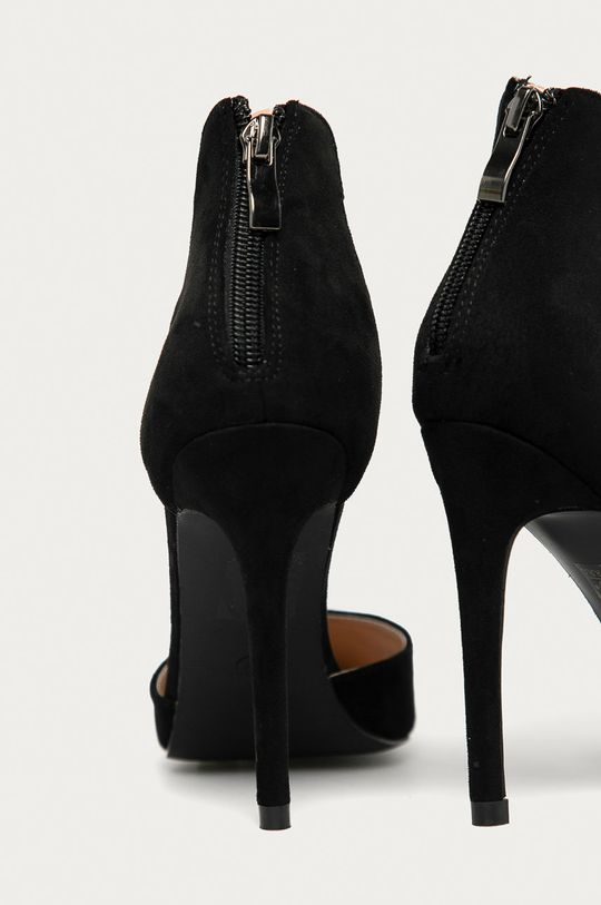 Answear Lab - Sandále Sweet Shoes  Zvršok: Textil Vnútro: Syntetická látka Podrážka: Syntetická látka