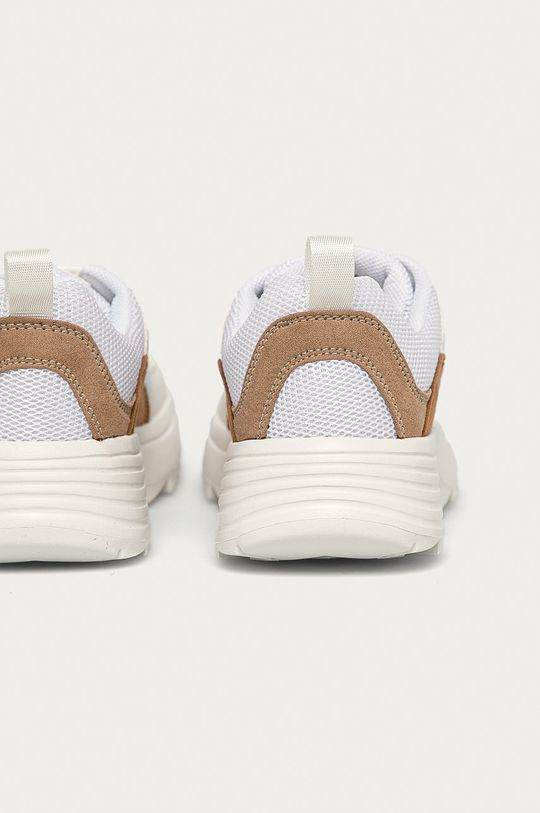 Answear Lab - Pantofi KYLIE CRAZY  Gamba: Material sintetic, Material textil Interiorul: Material textil Talpa: Material sintetic