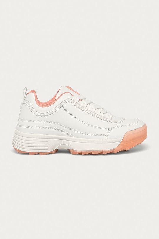 ružová Answear Lab - Topánky Kylie Crazy Dámsky