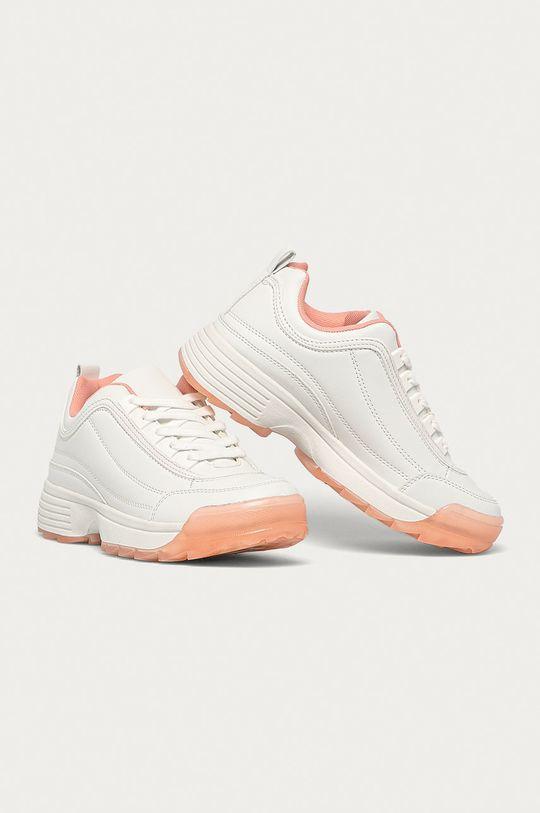 Answear Lab - Topánky Kylie Crazy ružová