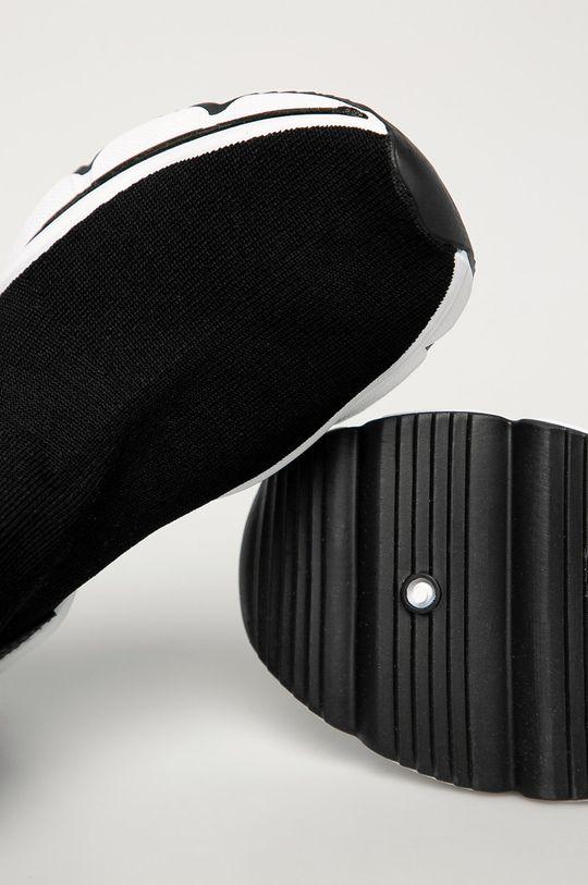 černá Answear Lab - Boty
