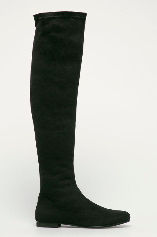 negru Answear Lab - Cizme Corina De femei