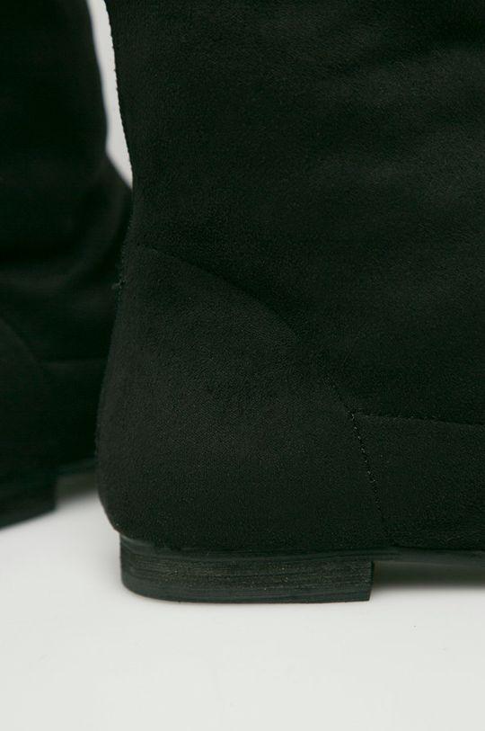 negru Answear Lab - Cizme Corina