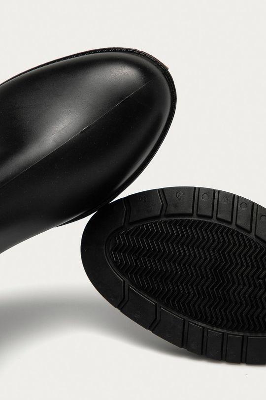 čierna Answear Lab - Gumáky