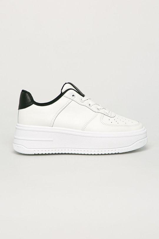biela Answear Lab - Topánky Dámsky