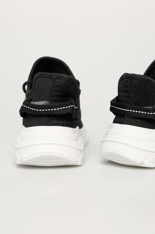 Answear Lab - Pantofi Nico Amore  Gamba: Material textil Interiorul: Material textil Talpa: Material sintetic