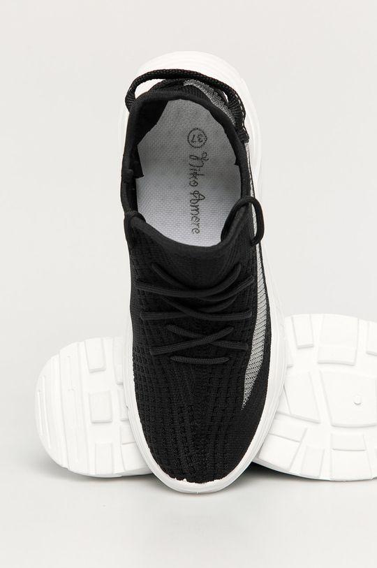 negru Answear Lab - Pantofi Nico Amore