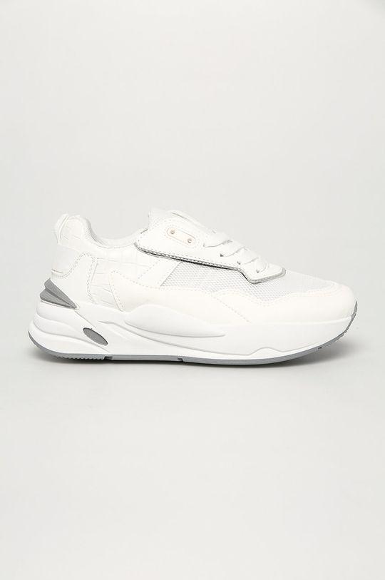 biela Answear Lab - Topánky ideal shoes Dámsky