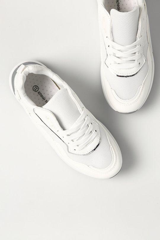 biela Answear Lab - Topánky ideal shoes