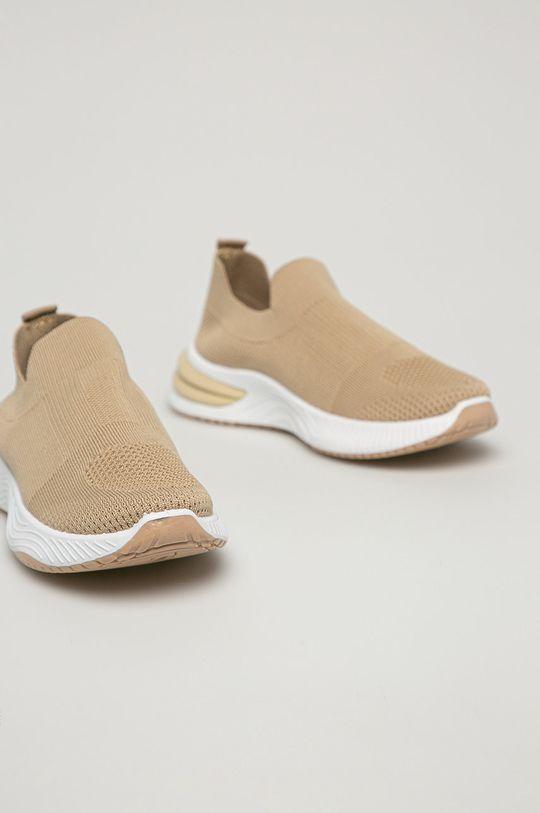 Answear Lab - Pantofi bej