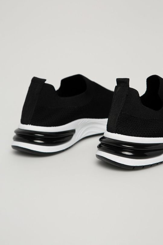 Answear Lab - Pantofi  Gamba: Material textil Interiorul: Material textil Talpa: Material sintetic