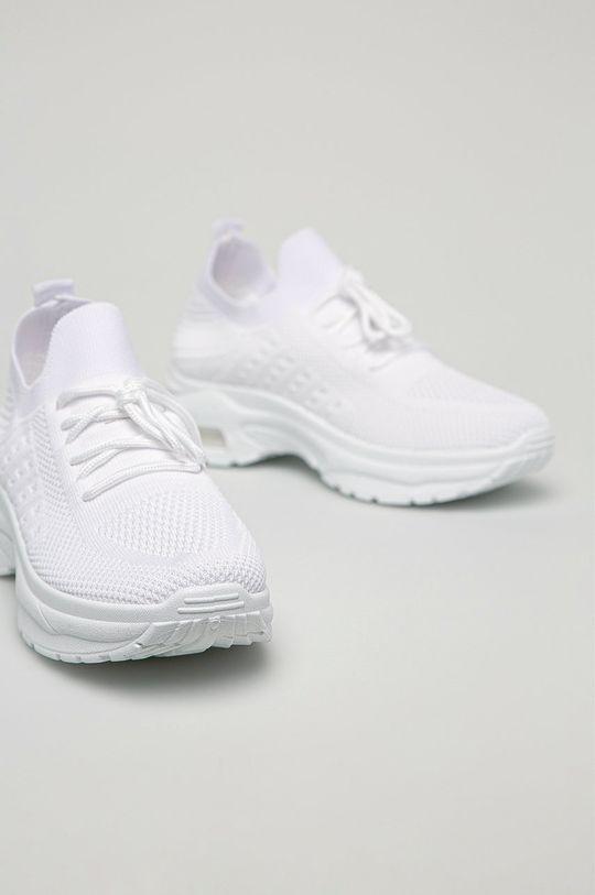 Answear Lab - Pantofi alb