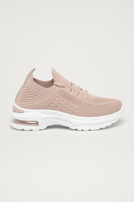 roz Answear Lab - Pantofi De femei