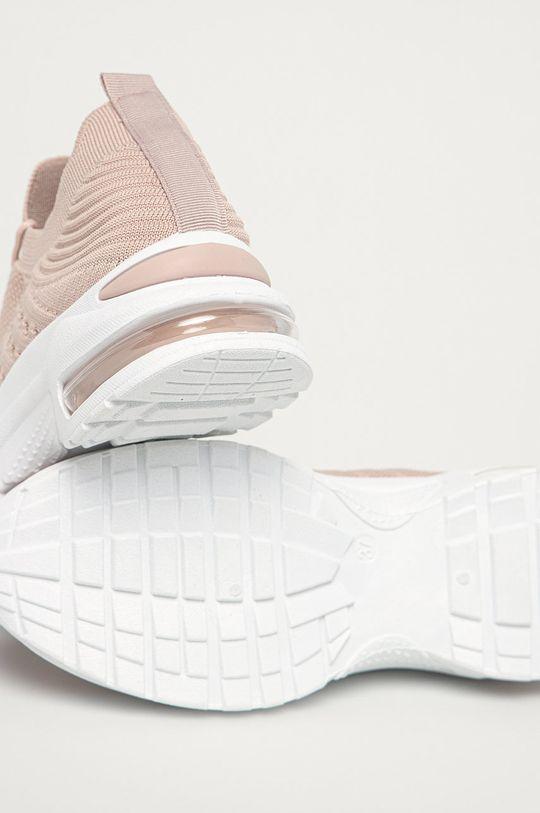 roz Answear Lab - Pantofi