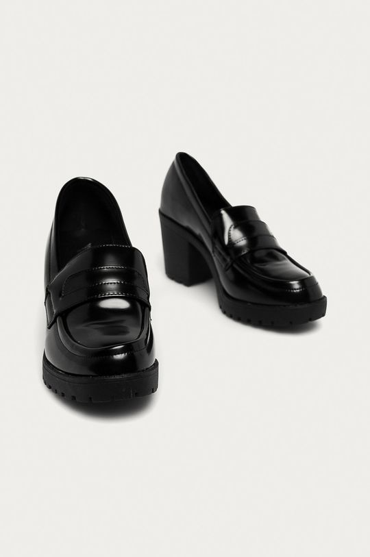 Answear Lab - Lodičky černá