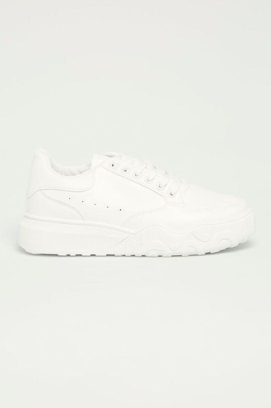 biały Answear Lab - Buty Damski