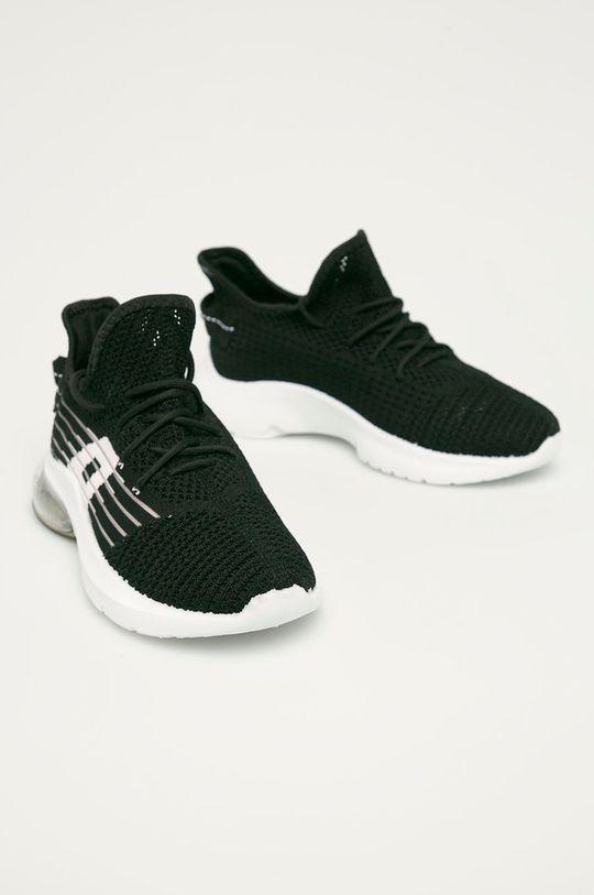 Answear Lab - Pantofi Fashion Bella negru