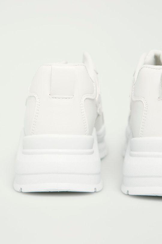 Answear Lab - Pantofi  Gamba: Material sintetic Interiorul: Material textil Talpa: Material sintetic