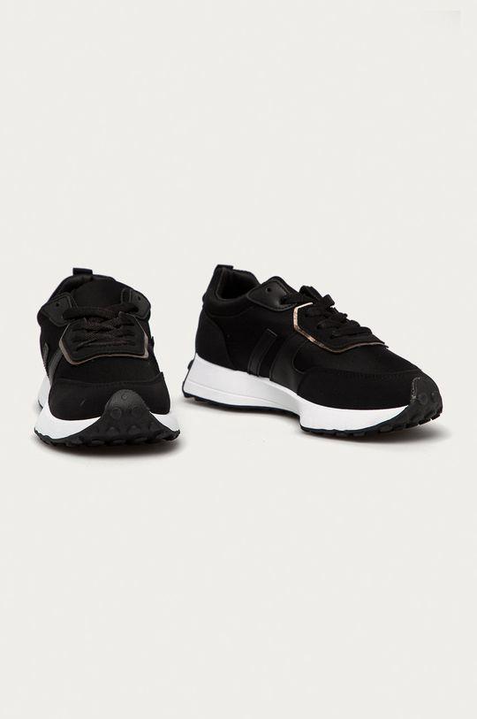 Answear Lab - Pantofi negru