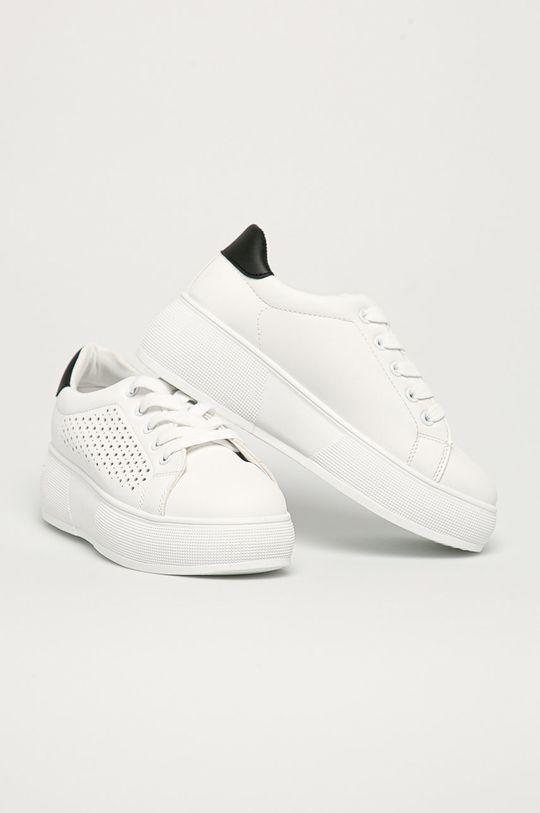 Answear Lab - Buty GoGoShoes biały