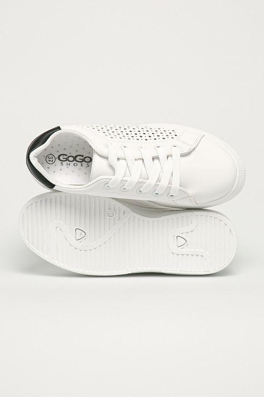 biały Answear Lab - Buty GoGoShoes
