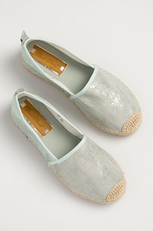 mätová Answear Lab - Espadrilky Best Shoes