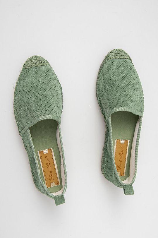 Answear Lab - Espadrilky Best Shoes Dámský