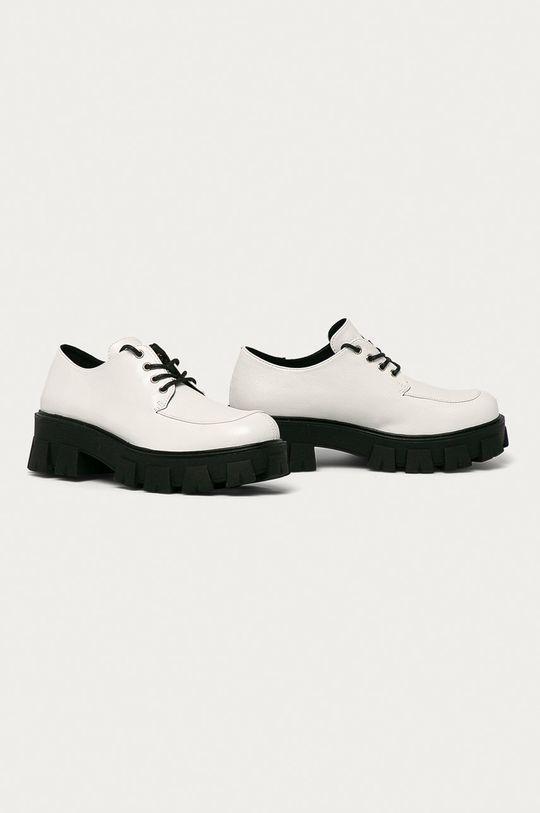 Answear Lab - Półbuty biały