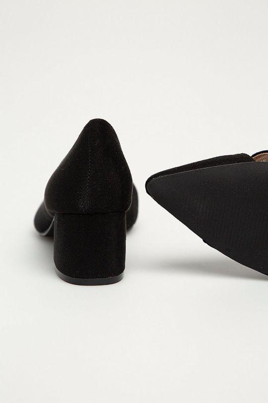Answear Lab - Lodičky FlyFor  Svršek: Textilní materiál Vnitřek: Umělá hmota Podrážka: Umělá hmota