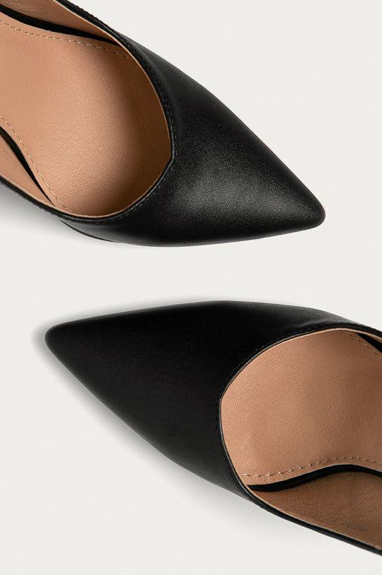 czarny Answear Lab - Szpilki Sweet Shoes