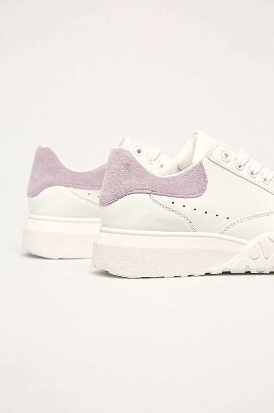 Answear Lab - Boty Sweet Shoes  Svršek: Umělá hmota Vnitřek: Textilní materiál Podrážka: Umělá hmota