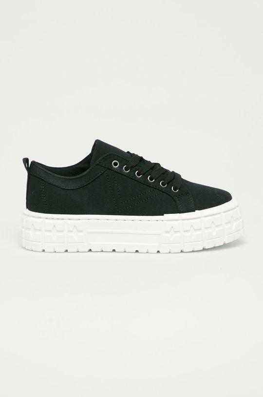 černá Answear Lab - Tenisky Sweet Shoes Dámský