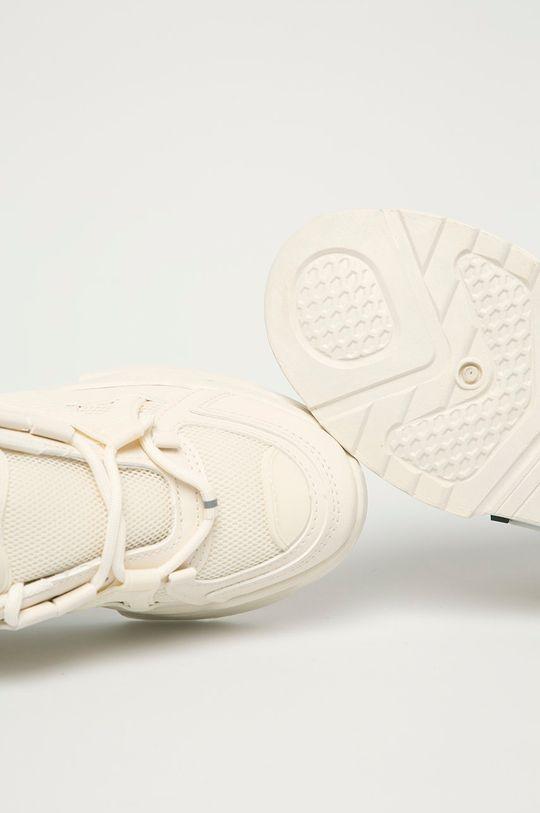 béžová Answear Lab - Boty Sweet Shoes