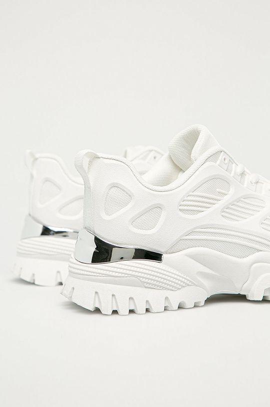 Answear Lab - Boty Sweet Shoes  Svršek: Umělá hmota, Textilní materiál Vnitřek: Textilní materiál Podrážka: Umělá hmota
