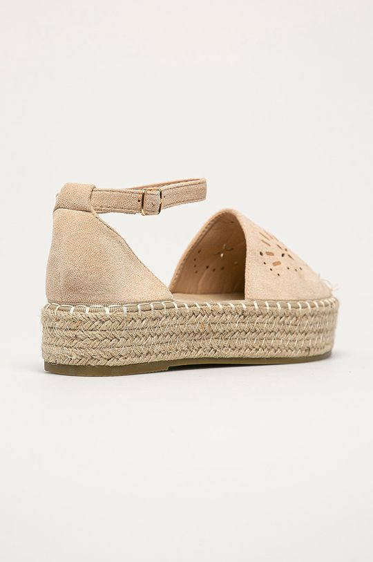 Answear Lab - Espadrilky Sweet Shoes  Zvršok: Textil Vnútro: Textil Podrážka: Syntetická látka