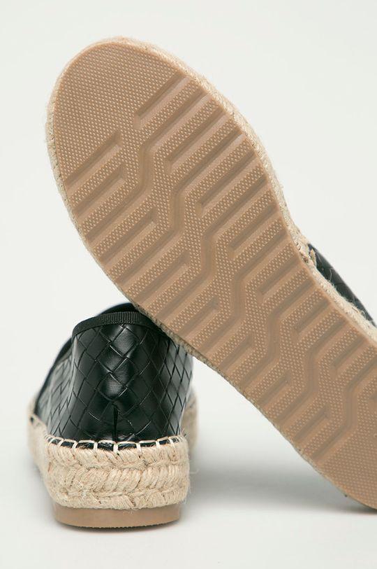 Answear Lab - Espadryle Sweet Shoes Cholewka: Materiał syntetyczny, Materiał tekstylny, Wnętrze: Materiał tekstylny, Podeszwa: Materiał syntetyczny