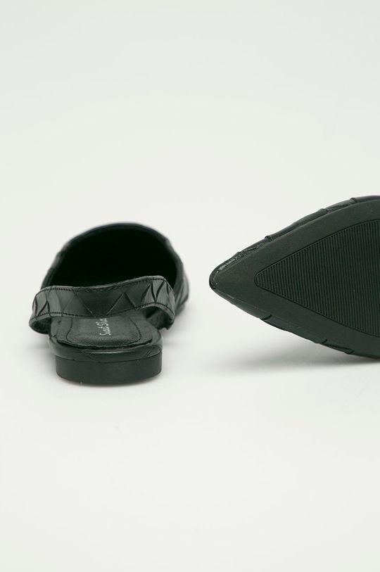 Answear Lab - Baleríny Sweet Shoes  Svršek: Umělá hmota Vnitřek: Umělá hmota Podrážka: Umělá hmota