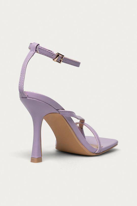 Answear Lab - Sandále Sweet Shoes  Zvršok: Syntetická látka Vnútro: Syntetická látka Podrážka: Syntetická látka