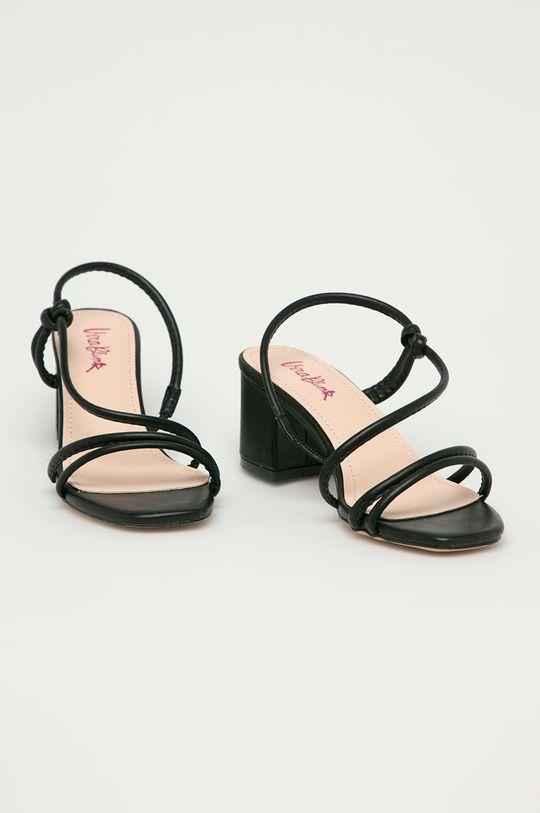 Answear Lab - Sandály Vera Blum černá