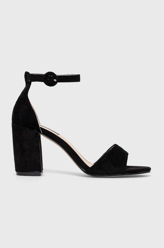 чорний Answear Lab - Сандалі vera blum Жіночий