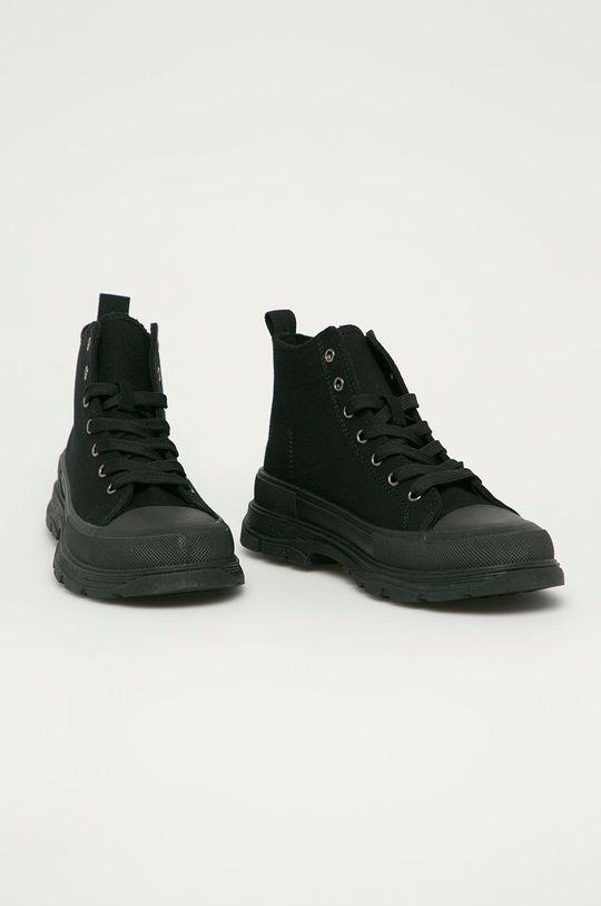 Answear Lab - Kecky Fashion Bella černá