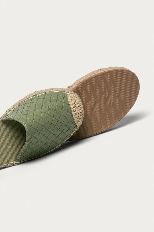 mátová Answear Lab - Espadrilky Ideal Shoes