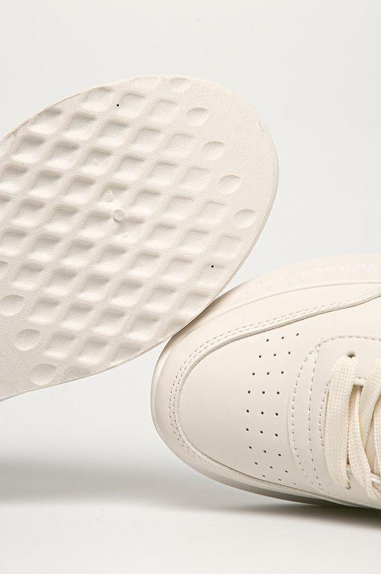 krémová Answear Lab - Topánky